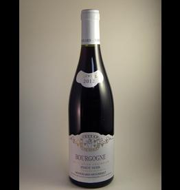 Mongeard Mugneret Mongeard-Mugneret Bourgogne Rouge 2017