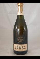 Jansz Jansz Sparkling Rose Tasmania NV