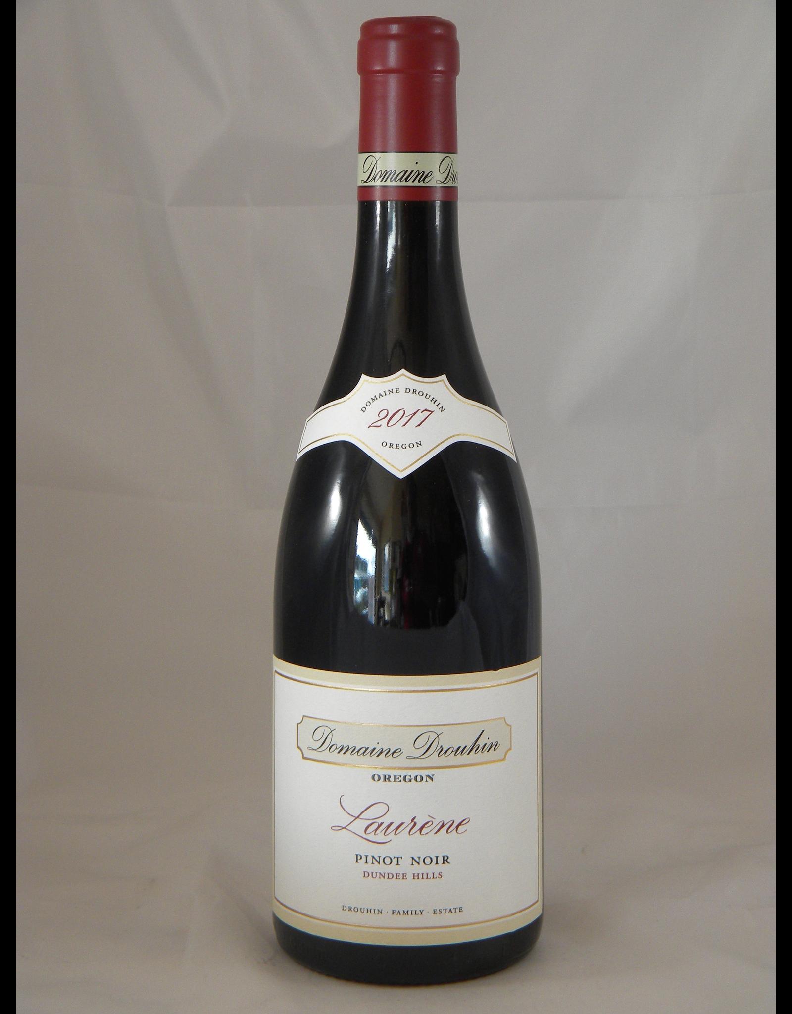 Drouhin Domaine Drouhin Pinot Noir Dundee Hills Laurene 2017