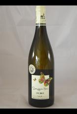 Delaille Sauvignon Blanc Loire Unique 2019