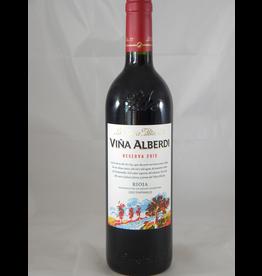 La Rioja Alta La Rioja Alta Rioja Vina Alberdi Reserva 2015