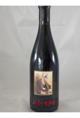 Kaesler Shiraz Clare Valley Old Bastard 2015