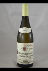 Paul Pernot Puligny Champ Canet Clos de la Jaquelotte 2016