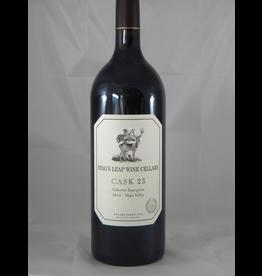 Stag's Leap Wine Cellars Cabernet Napa Cask 23 Magnum 2014
