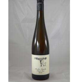 Becker Family Pinot Gris Germany 2018