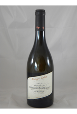Philippe Colin Philippe Colin Chassagne Montrachet 1er Cru En Remilly 2018