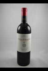 Remelluri Lindes de Remelluri Rioja San Vicente 2015