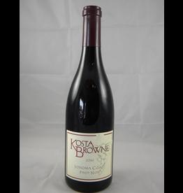 Kosta Browne Kosta Browne Pinot Noir Sonoma Coast 2019