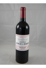 Lynch Bages Lynch Bages Pauillac 2017