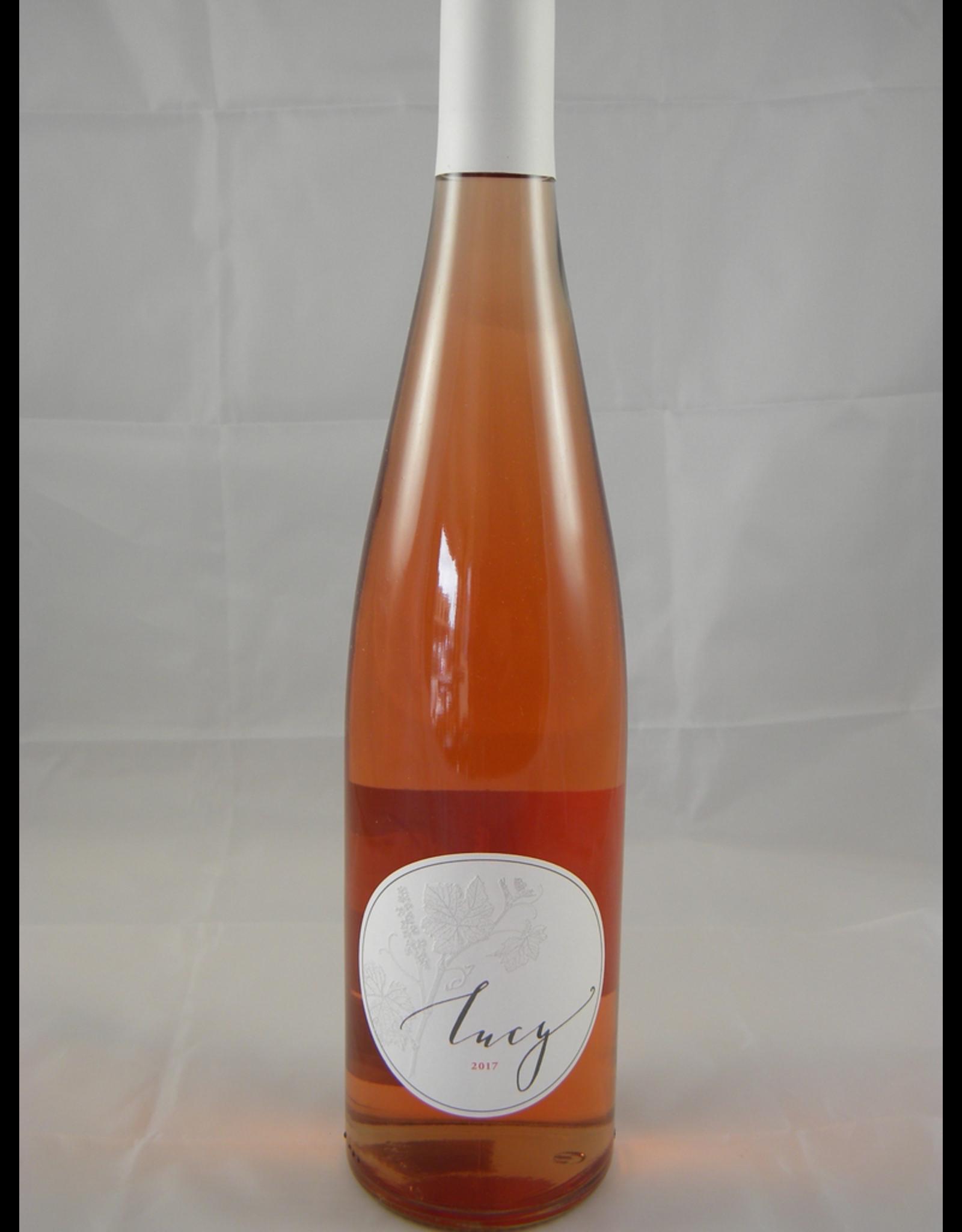 Pisoni Pisoni Vineyards Rosé of Pinot Noir Santa Lucia Highlands Lucy 2020