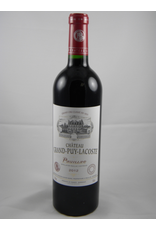 Grand Puy Lacoste Grand Puy Lacoste Pauillac 2005
