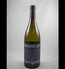 Massican Sauvignon Blanc Napa 2020