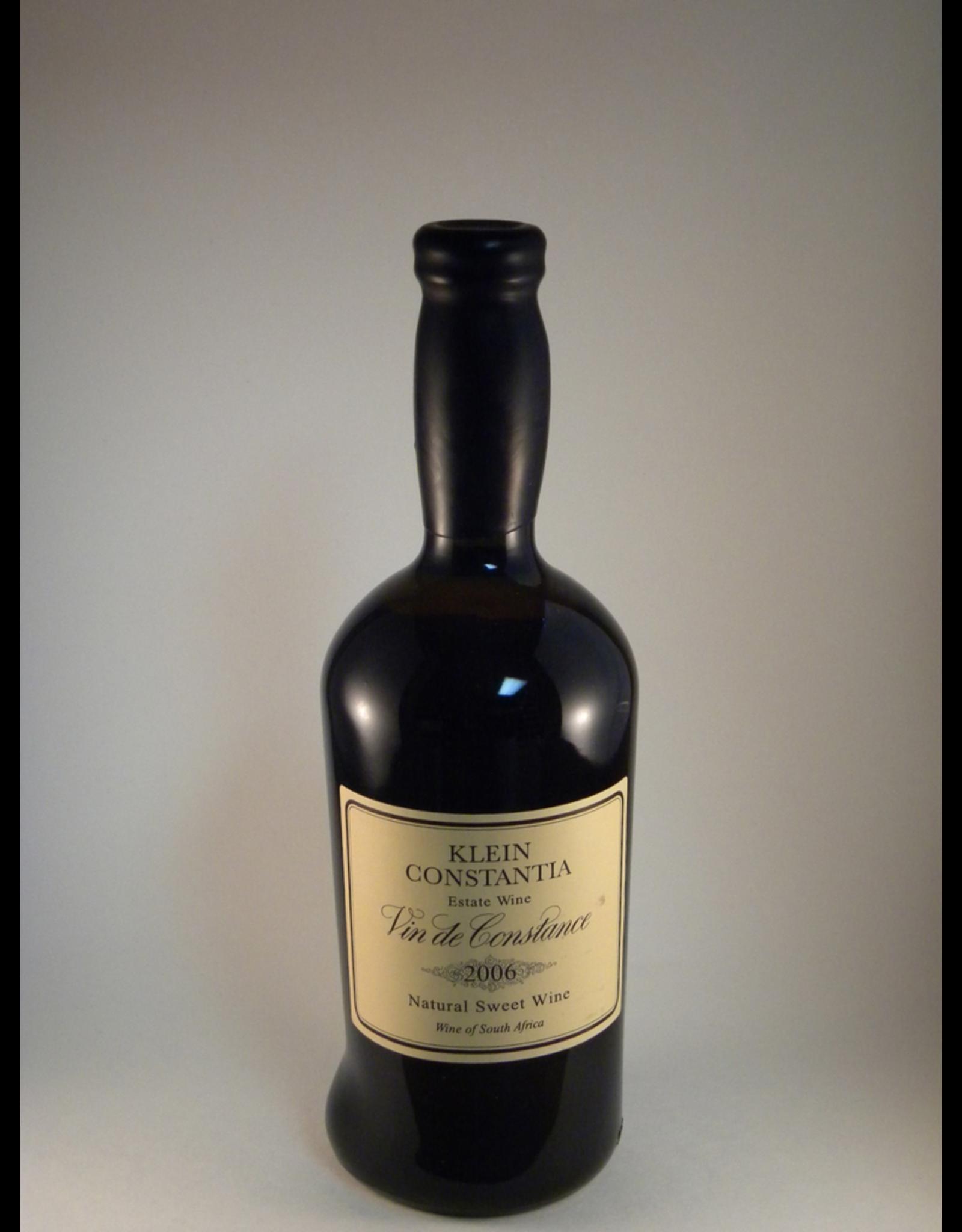 Klein Constantia Vin de Constance 2017 500ml