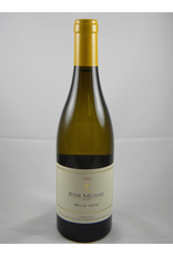 Peter Michael Peter Michael Chardonnay Knight's Valley Belle Cote 2019