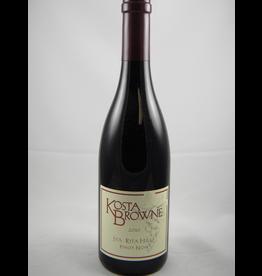 Kosta Browne Kosta Browne Pinot Noir Santa Rita Hills 2019