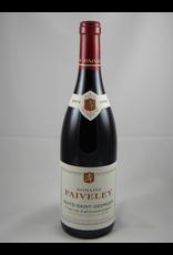 Faiveley Domaine Faiveley Nuits Saint Georges Les Porets 1er Cru 2017