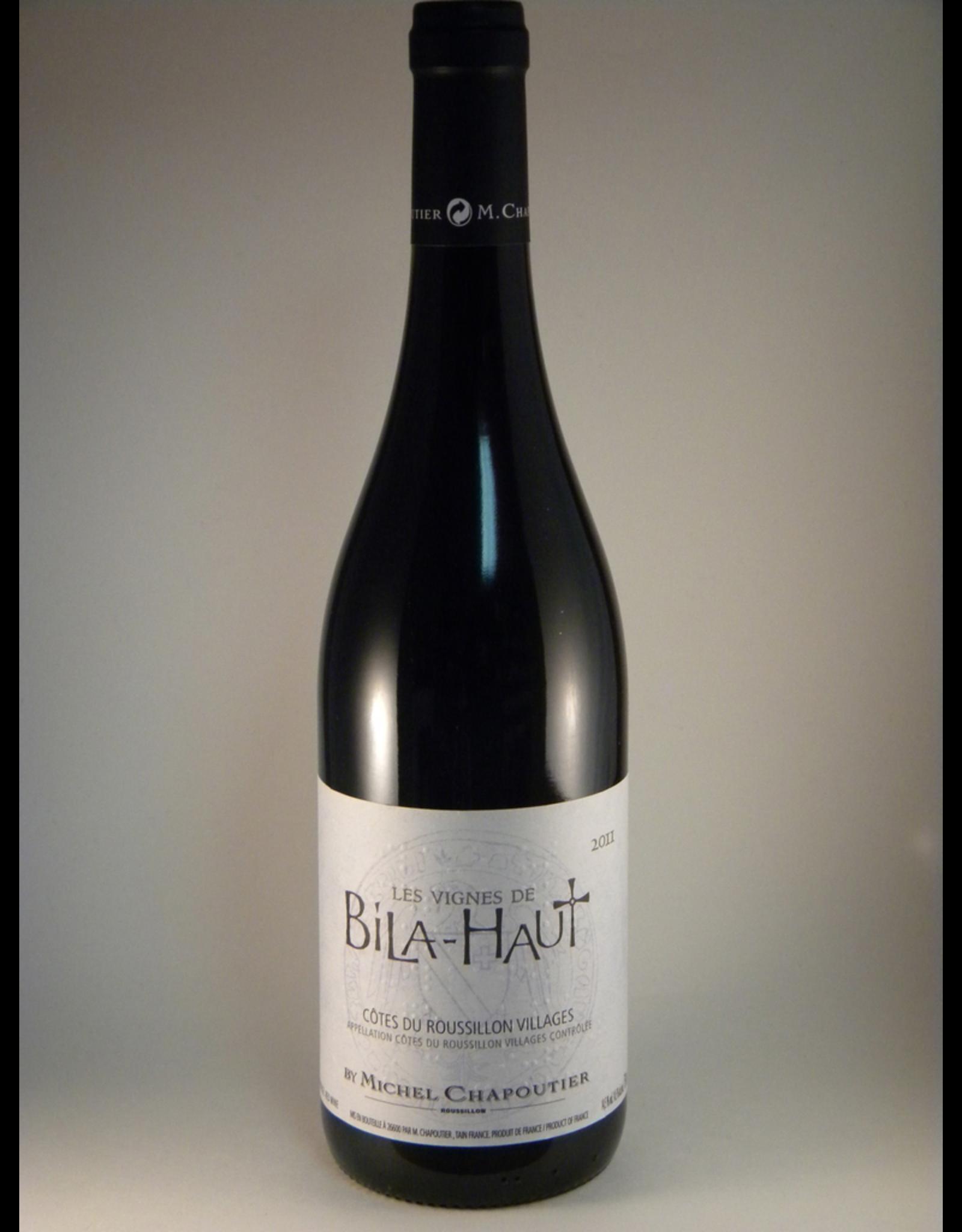 Chapoutier Bila-Haut Cotes du Roussillon Les Vignes de Bila Haut 2018