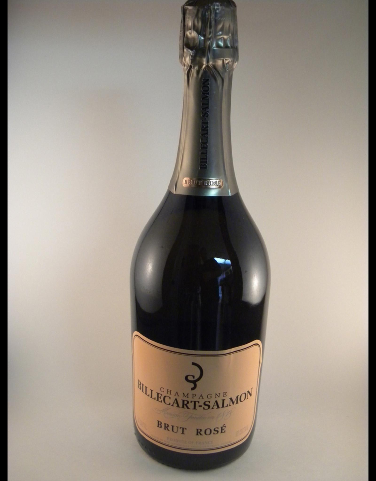 Billecart Salmon Rose Champagne NV