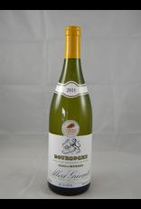 Albert Grivault Bourgogne Blanc Clos du Murger 2018