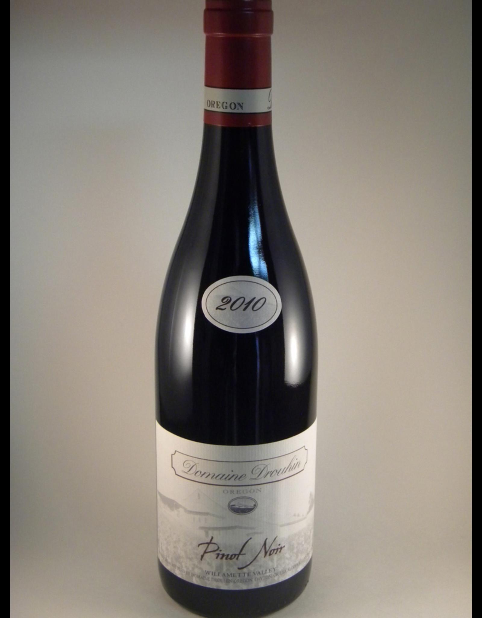 Dom Drouhin Domaine Drouhin Pinot Noir Dundee Hills Oregon 2018
