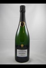 Bollinger Champagne La Grande Année 2012