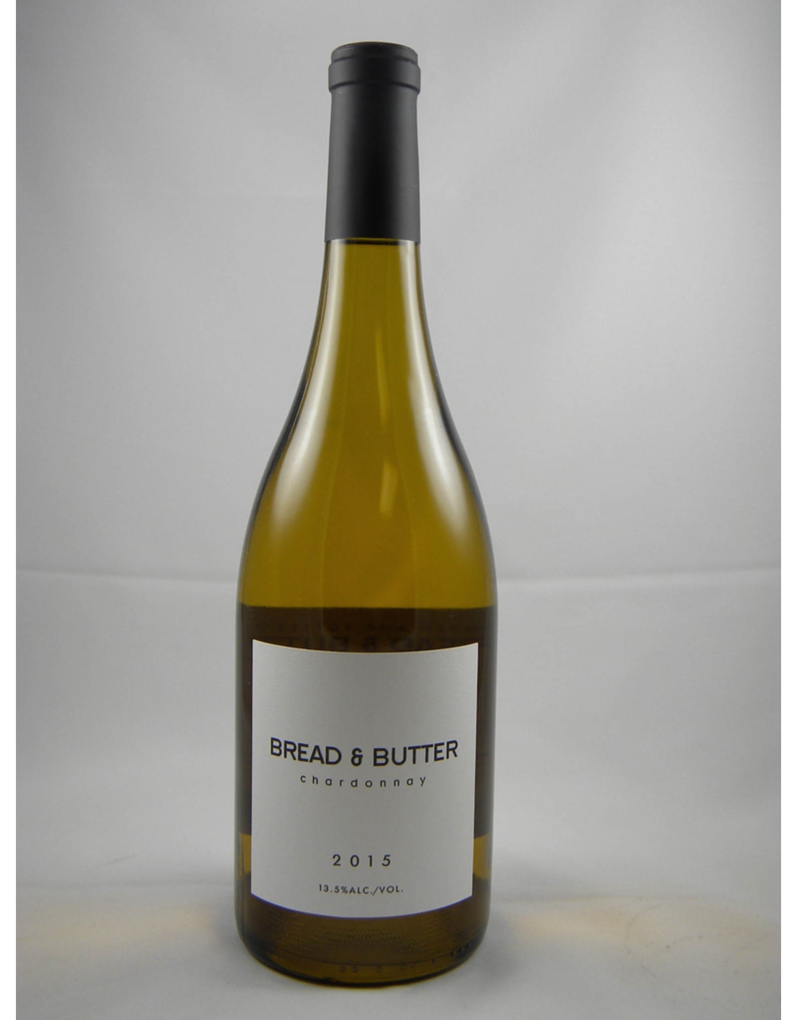 Bread and Butter Chardonnay California 2019