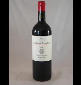 Remelluri Lindes de Remelluri Rioja Labastida 2015