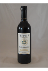 La Gerla La Gerla Brunello di Montalcino 2015 375ml