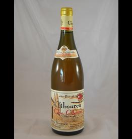Clos Cibonne Clos Cibonne Rosé Tibouren Provence Tradition 2019