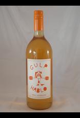 Parra Jimnez Orange Wine Gulp Hablo Spain 2020 Liter