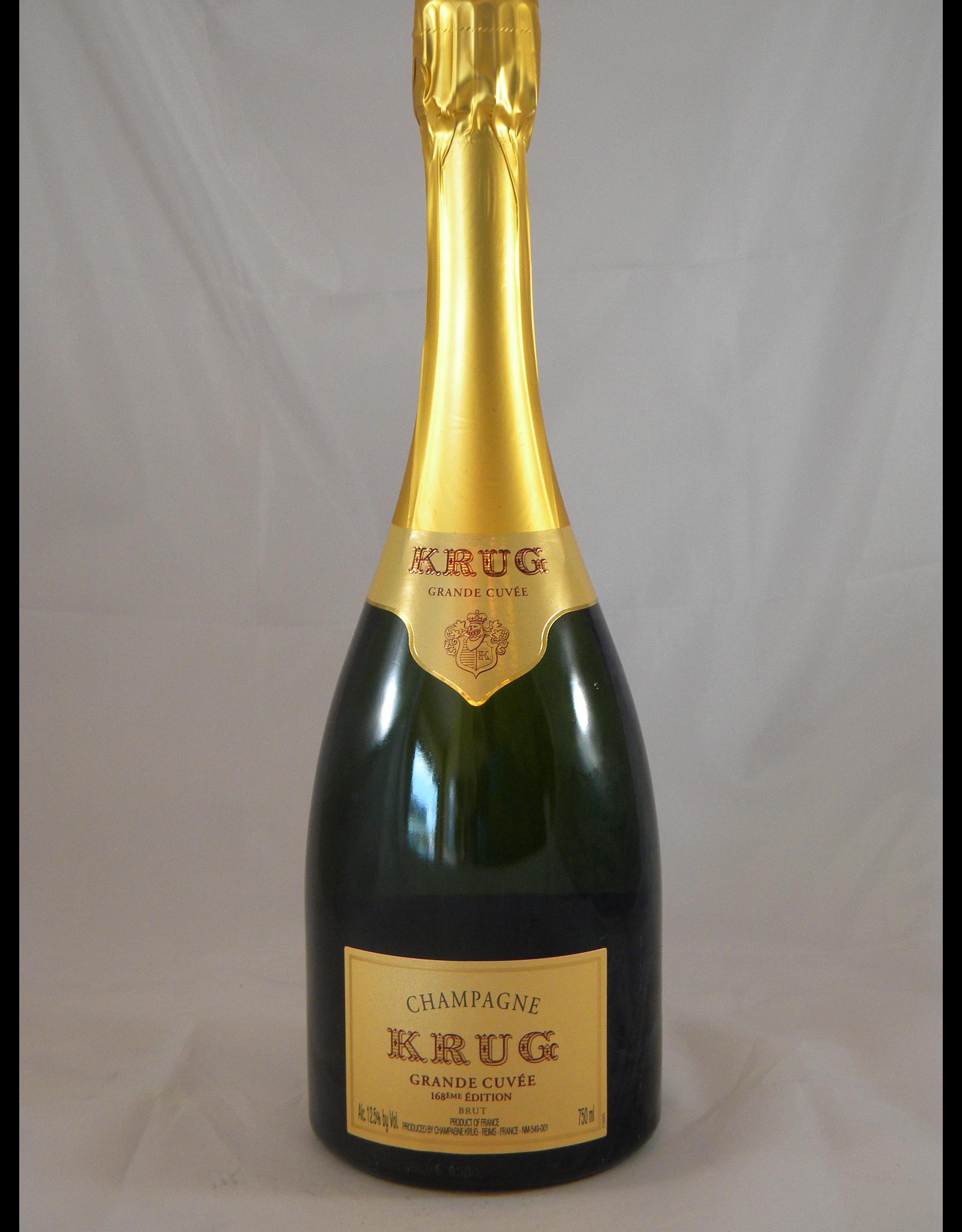 Krug Champagne NV