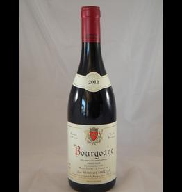 Hudelot Noellat Hudelot-Noellat Bourgogne Rouge 2018