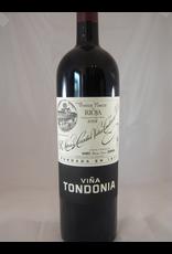 R Lopez de Heredia Rioja Reserva Vina Tondonia Magnum 2008