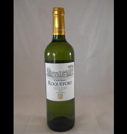 Chateau Roquefort Bordeaux Blanc 2019