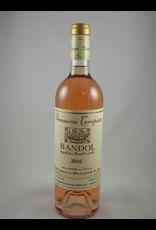 Tempier Domaine Tempier Bandol Rosé 2020