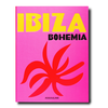 ASSOULINE IBIZA BOHEMIA BOOK TRAVEL SERIES