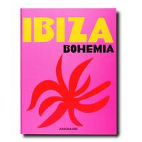 IBIZA BOHEMIA BOOK TRAVEL SERIES