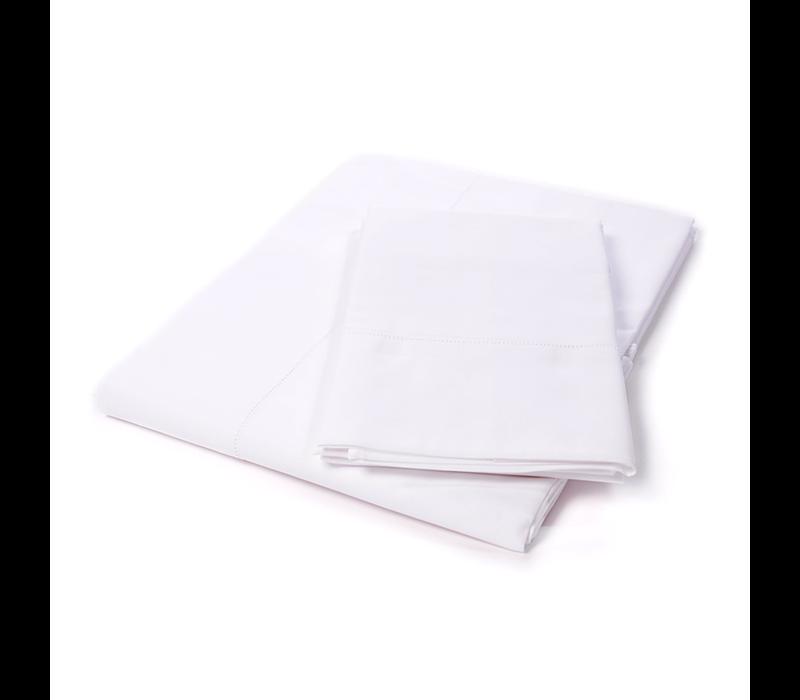 SFERRA CELESTE SHEETS WHITE