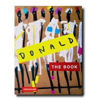DONALD ROBERTSON BOOK