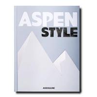 ASPEN STYLE BOOK