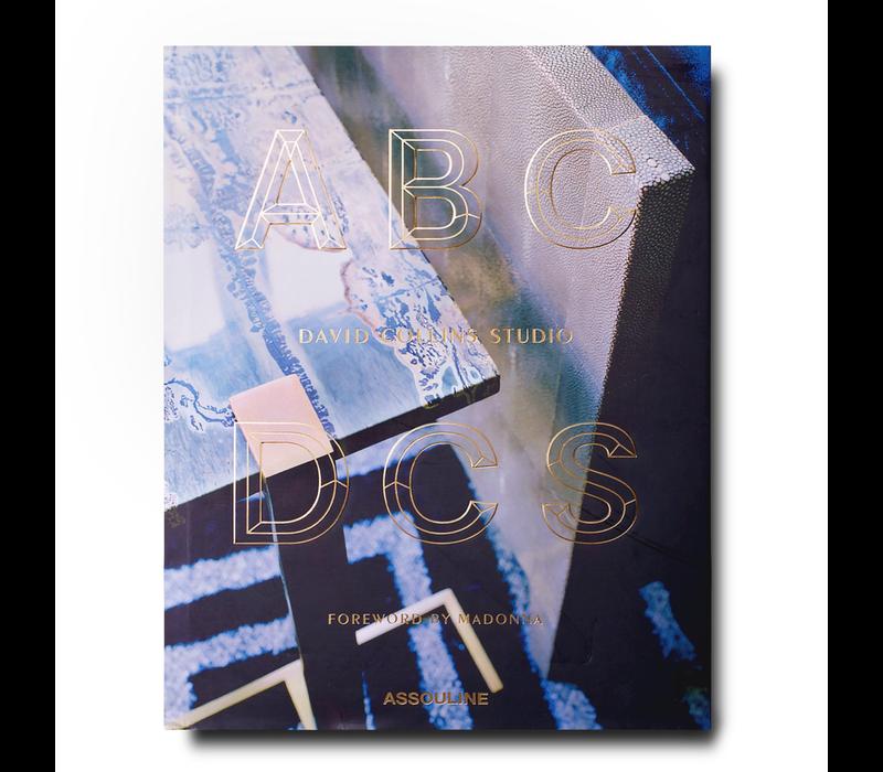 DAVID COLLINS ABCDCS BOOK