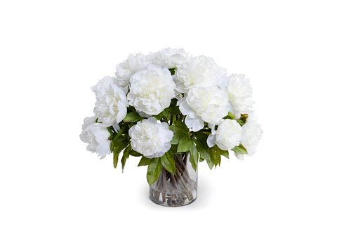PEONY BOUQUET - LARGE