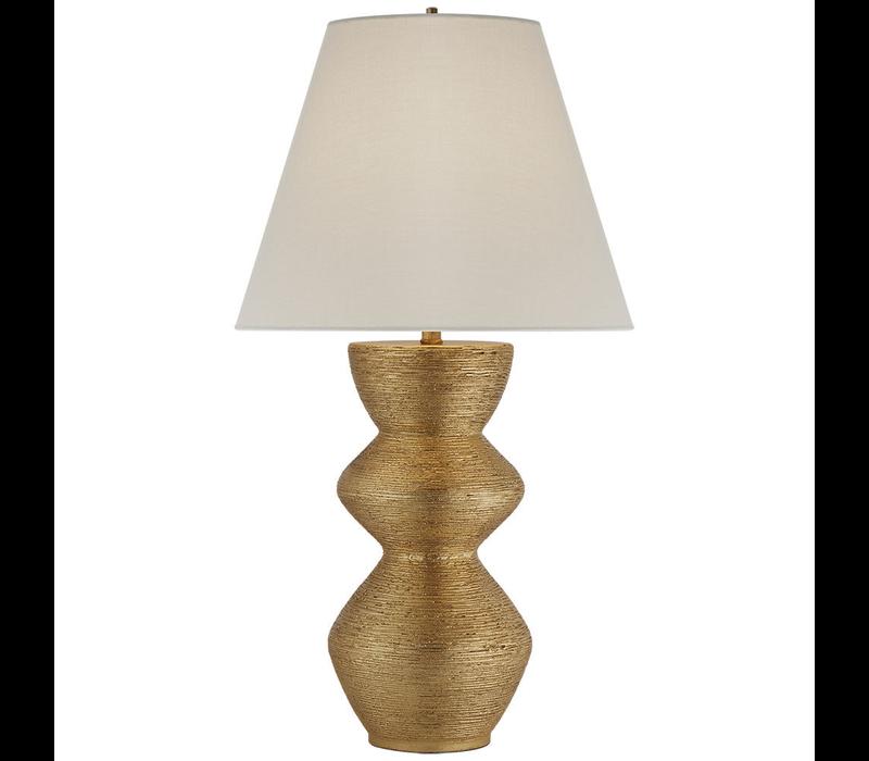 KELLY WEARSTLER UTOPIA TABLE LAMP