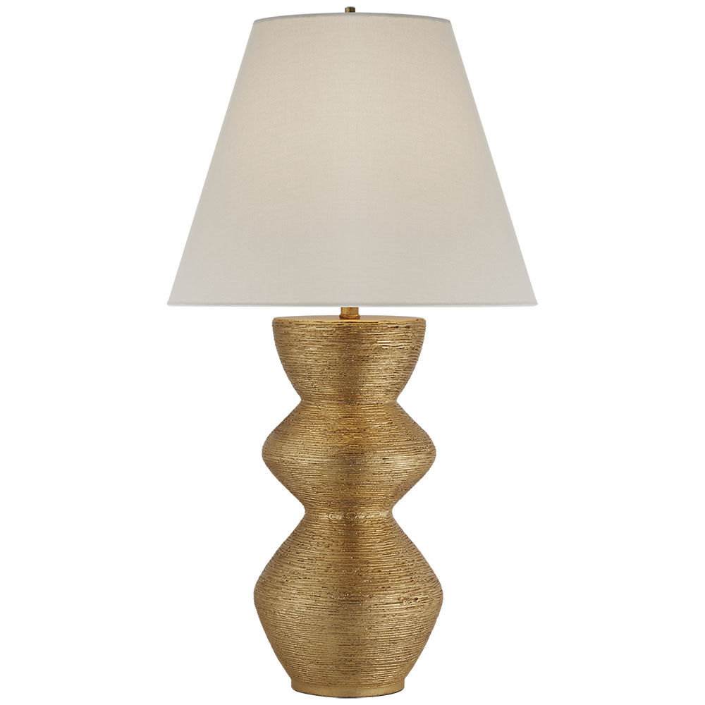 KELLY WEARSTLER UTOPIA TABLE LAMP