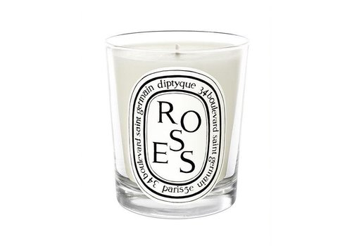DIPTYQUE CANDLE/ROSES