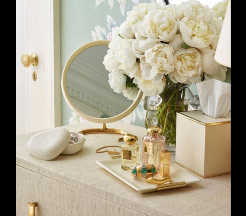 Aerin Shagreen Vanity Mirror