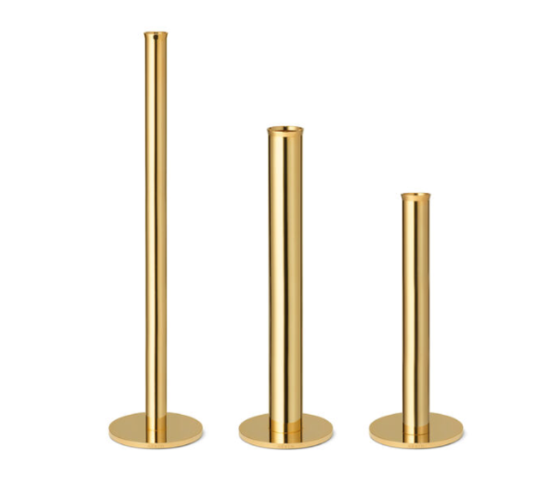 Aerin Lilio Bud Vases, Set of 3