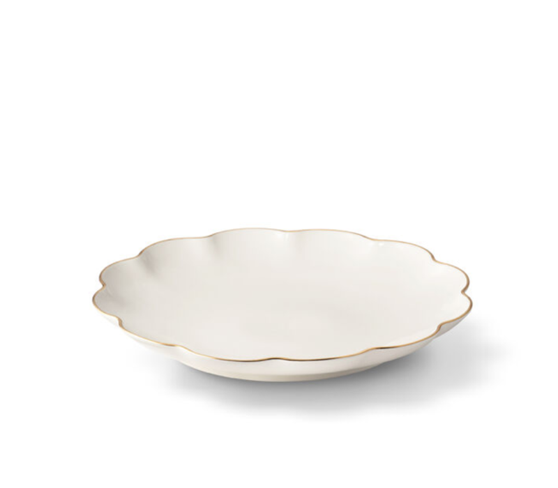 AERIN SHELL PLATTER MEDIUM