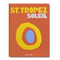 ST. TROPEZ SOLIEL BOOK