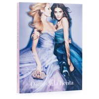 OSCAR DE LA RENTA: THE RETROSPECTIVE BOOK